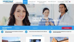 Le centre Interophta appartient au réseau Hospitals Consultants