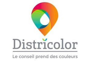Une large gamme de peintures extérieures est à retrouver sur districolor.fr